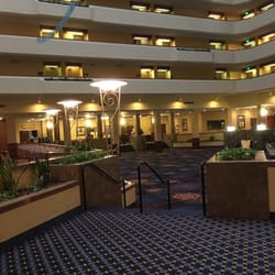 Photo Of Capitol Plaza Hotel Jefferson City Mo United States