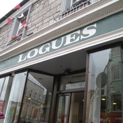 050ab96e56e4d Logues - Shoe Shops - Eyre Square, Galway - Phone Number - Yelp