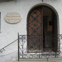 Hotel Gästehaus Englischer Garten Hotels Liebergesellstr 8