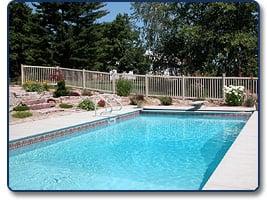 Gustafson Pool And Spa: 104 W Main St, Hartford, MI