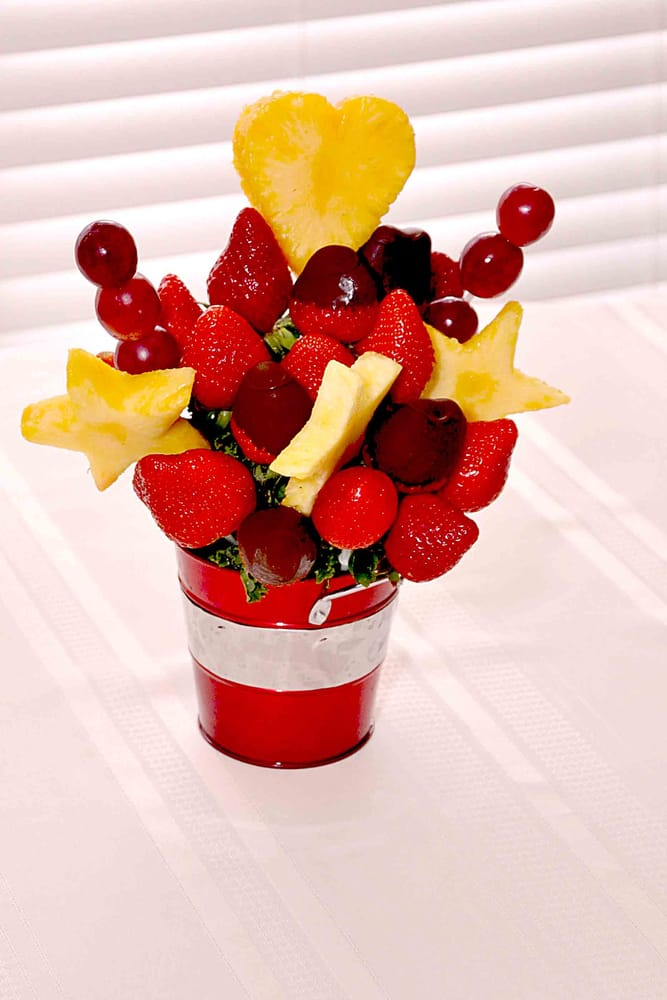 Delectable Fruits: 1427 W Oglethorpe Hwy, Hinesville, GA