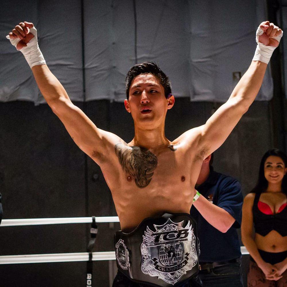 Kaizen MMA: 2190-K Pimmit Dr, Falls Church, VA