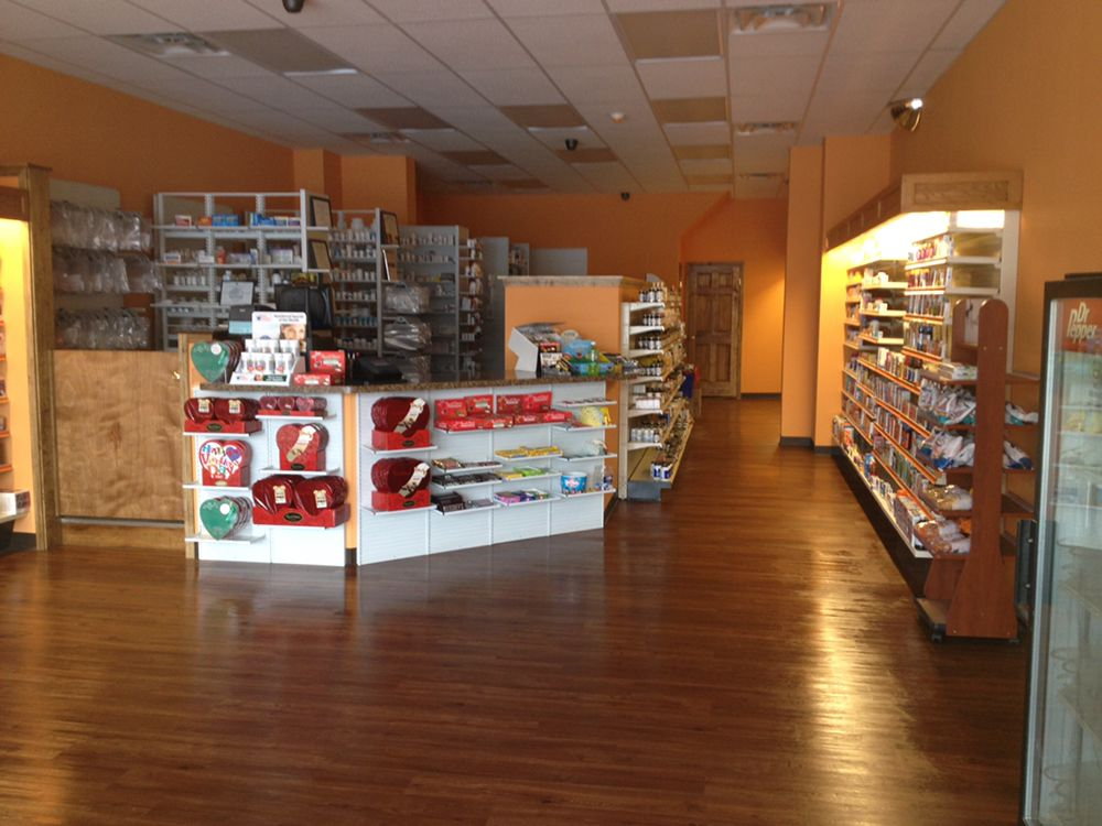 McFadden Pharmacy: 115 E Main St, Bainbridge, OH