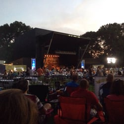 Live At The Garden Memphis Botanic Garden 12 Photos 13 Reviews Music Venues 750 Cherry