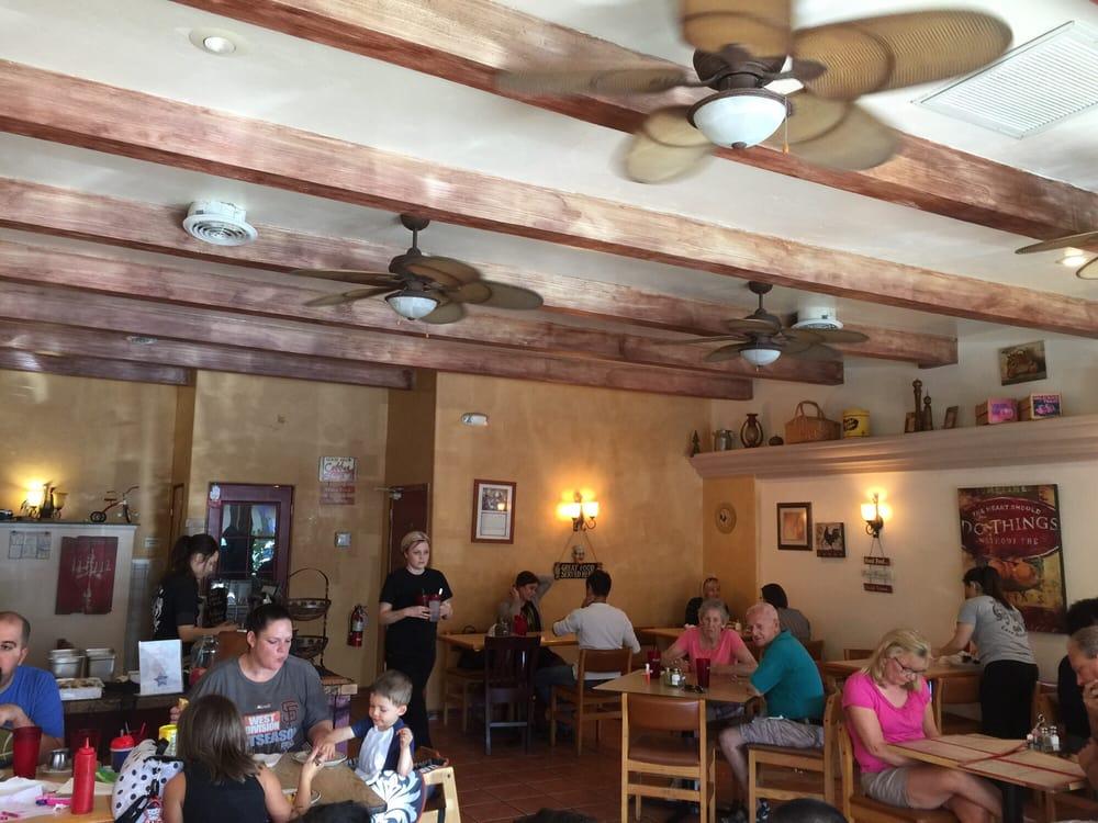 Big House Cafe Casa Grande Az