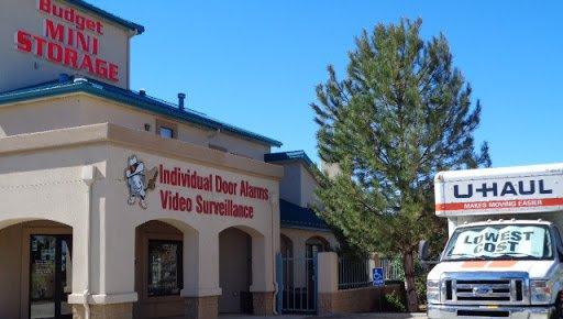 U-Haul Neighborhood Dealer: 6701 E 2nd St, Prescott Valley, AZ