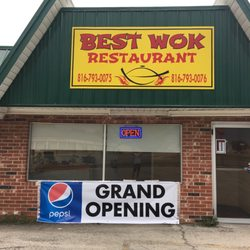 Photo Of Best Wok Harrisonville Mo United States