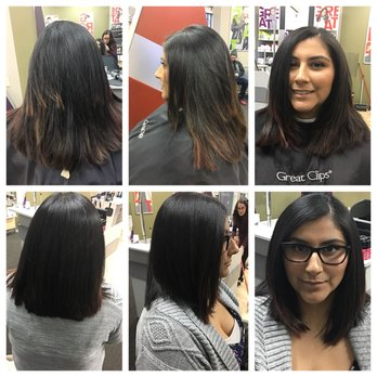 Great Clips - 15 Photos & 26 Reviews - Hair Salons - 1403 Broadway ...