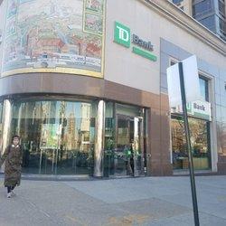 TD Bank - Banks & Credit Unions - 108-36 /50 Queens Blvd