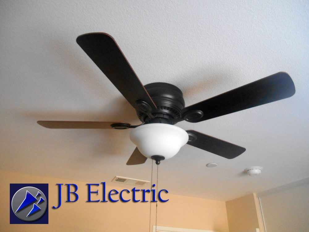 JB Electric: Beaumont, CA