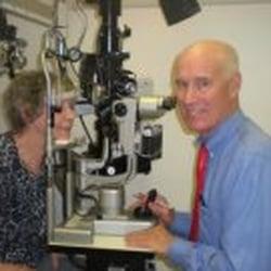Mortensen Spencer D Optometrist Optometrists 462 E 100th S
