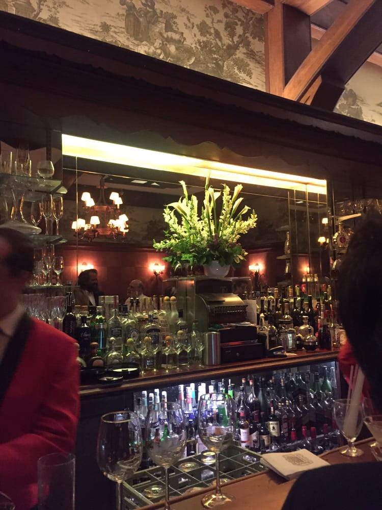 Bar yelp - Musso and frank grill hollywood ...