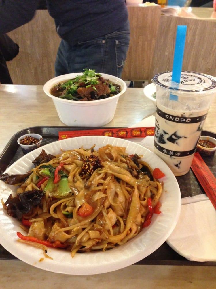 Chinese Food Flushing Mi