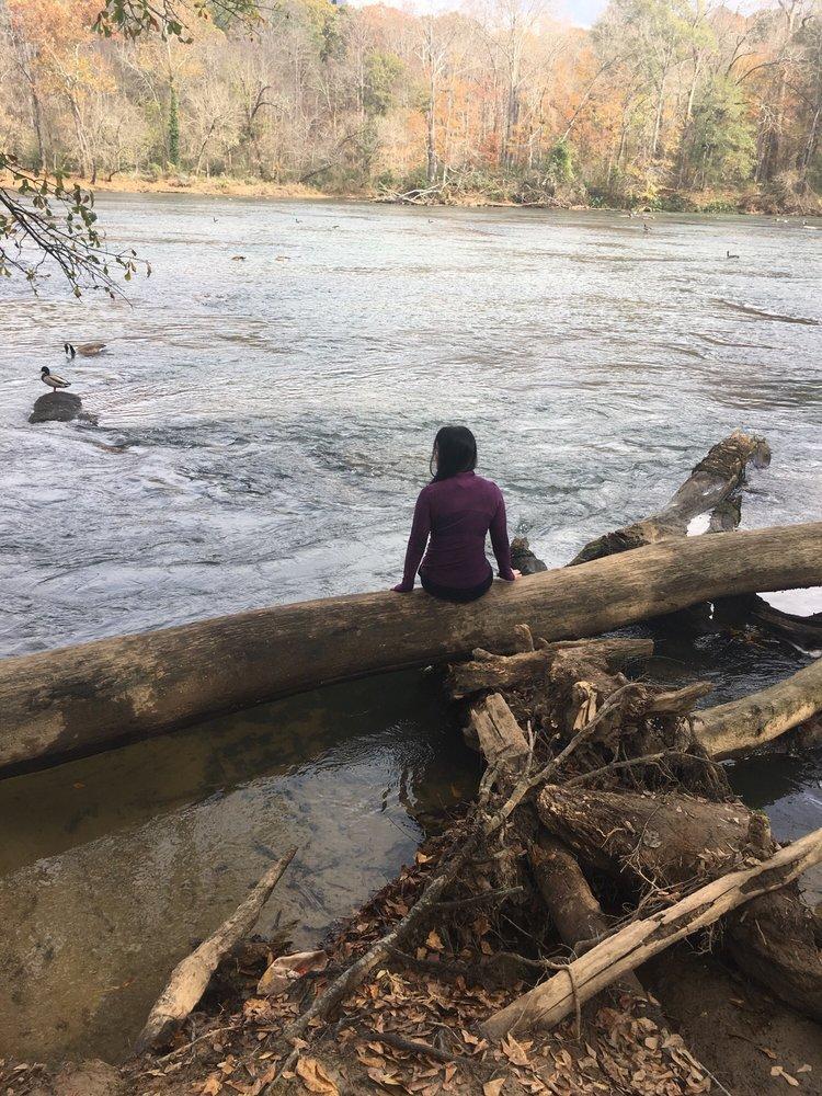 Chattahoochee River Nation Recreation Area