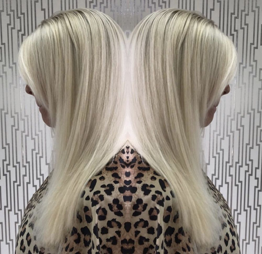 Platinum Hair Design: 1334 Brace Rd, Cherry Hill, NJ