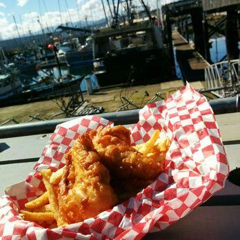 Sea J S Cafe Port Townsend Wa