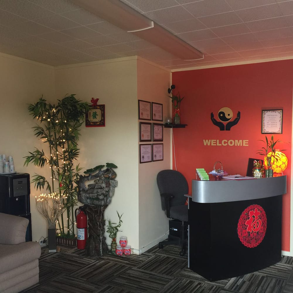 Asian Massage In San Jose CA