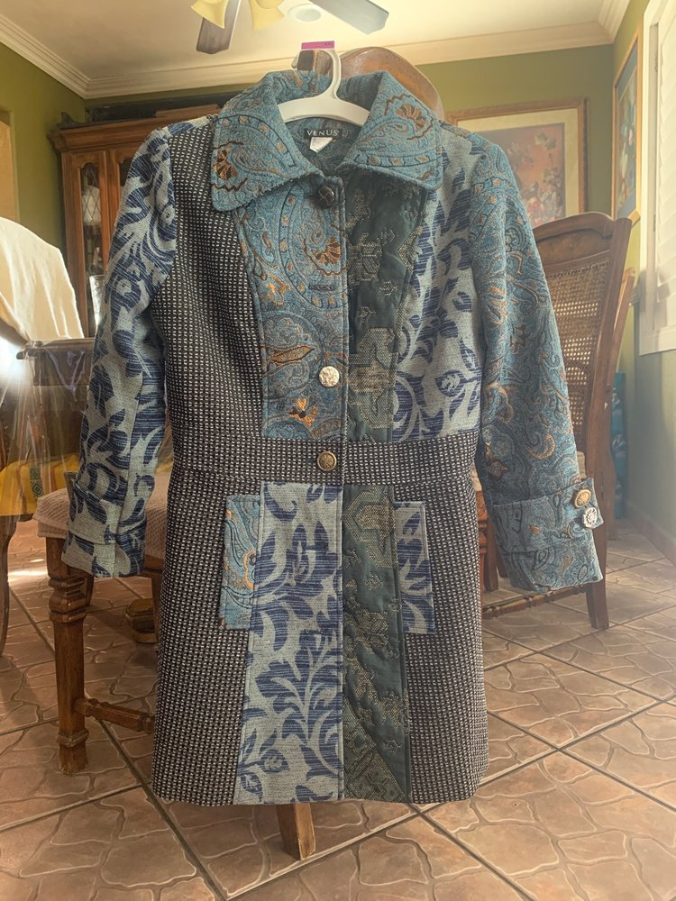 Melly's Tailor Shop & Alterations: 17409 Valley Blvd, Bloomington, CA