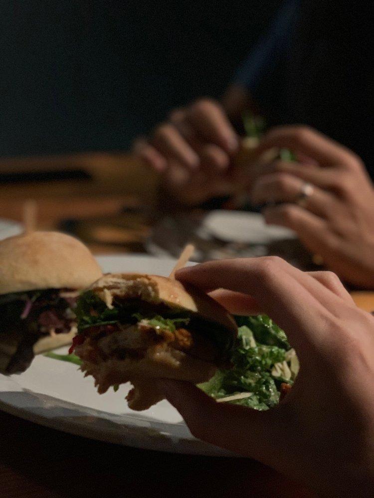 Food from TASTE! Craft Eatery - San Luis Obispo