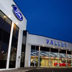 Toms Auto Repair >> Valley Ford - Car Dealers - 910 S 1st St, Yakima, WA - Phone Number - Yelp