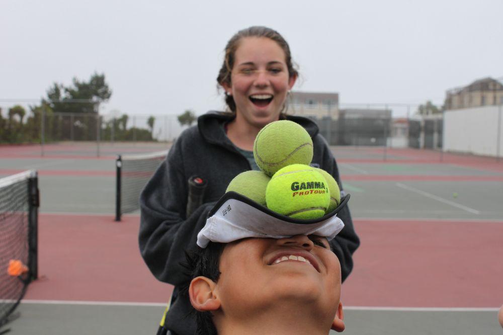 SF Topspin Tennis
