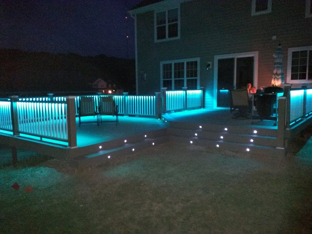 Brew City Builders Decks & Porches