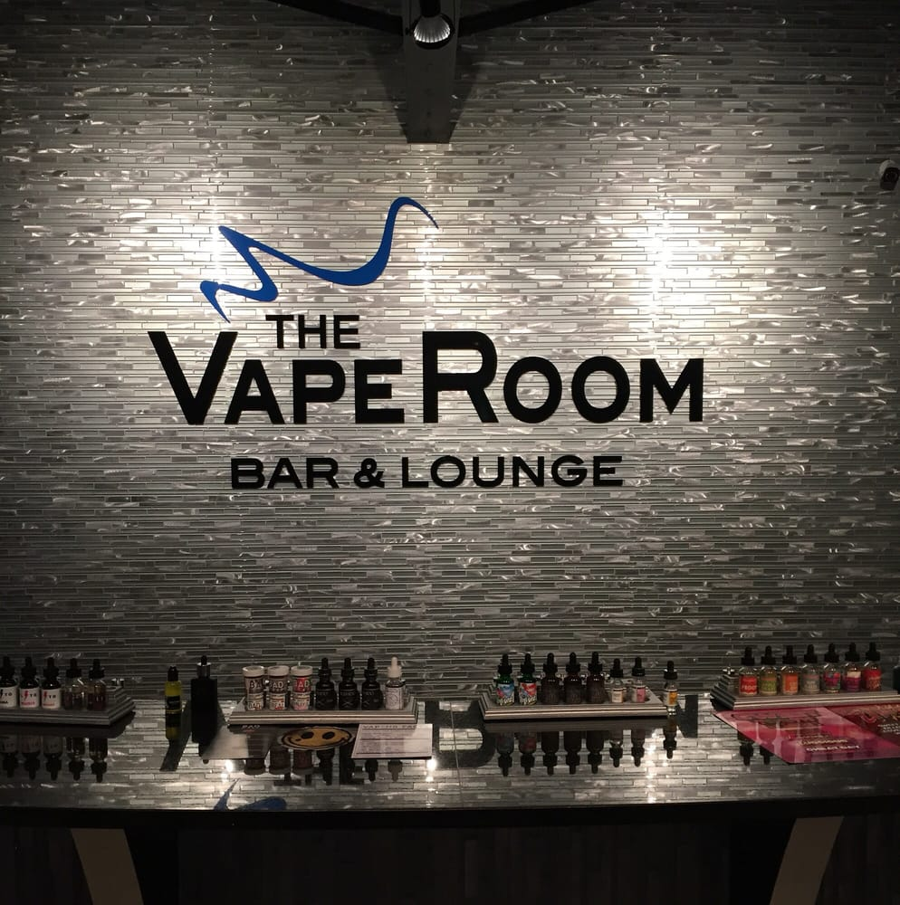 Welcome To The VAPE ROOM Your Destination For All Of Your