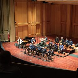 Photo Of Copley Symphony Hall San Go Ca United States Jazz Concert
