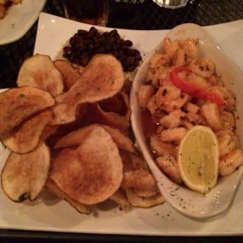Amazing Photo Of Patio Cafe U0026 Grill   Union, NJ, United States. Garlic Shrimp