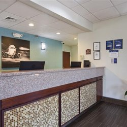 Photo Of Best Western Plus Springfield Airport Inn   Springfield, MO,  United States