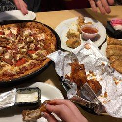 11 Pizza Hut