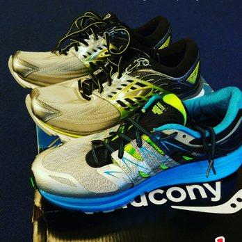 Running Shoes Boise Idaho