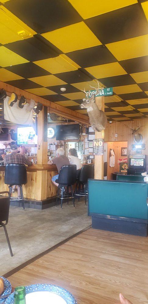 Clydes Saloon: 242 Prospect Ave, Cadogan, PA