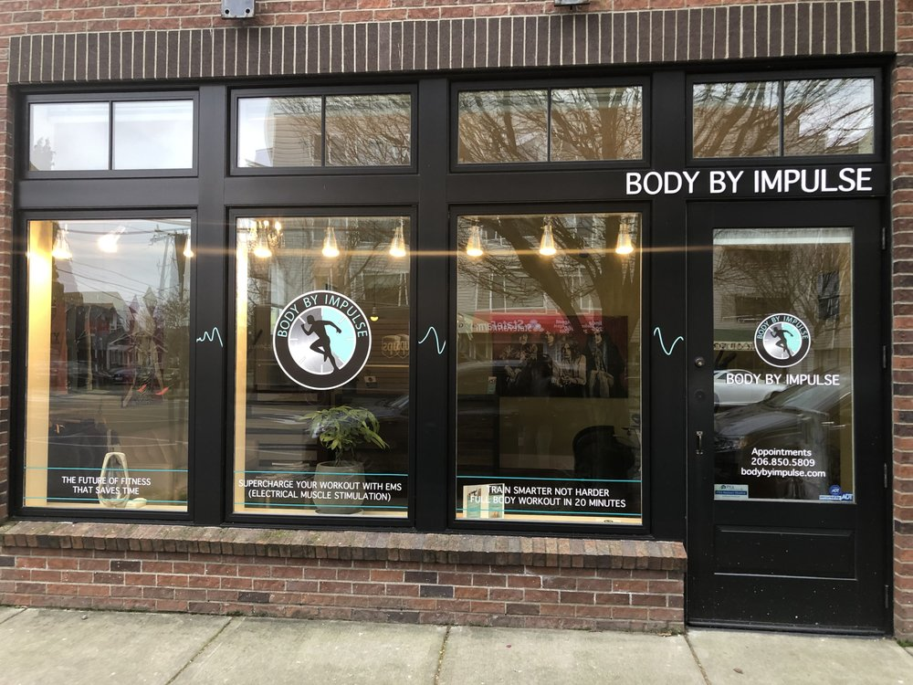 Body By Impulse: 7107 Greenwood Ave N, Seattle, WA