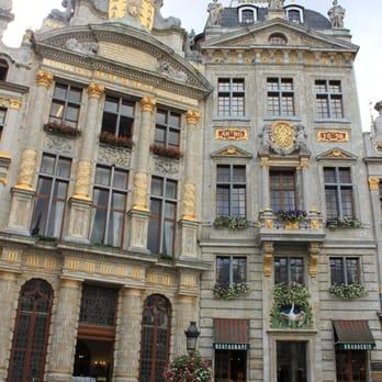 maison du cygne belge bruxelles bruxelles belgique avis photos yelp. Black Bedroom Furniture Sets. Home Design Ideas