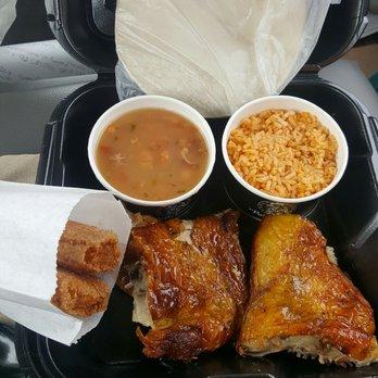 El Pollo Loco 65 Photos 48 Reviews Fast Food 9425 Forest Ln