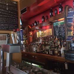 upper west side beer bars