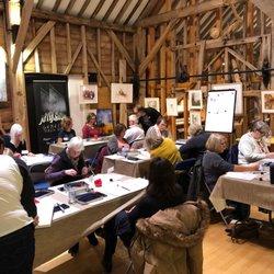 Colour Wheel Art Class Romsey Art Classes Wisdom House Romsey