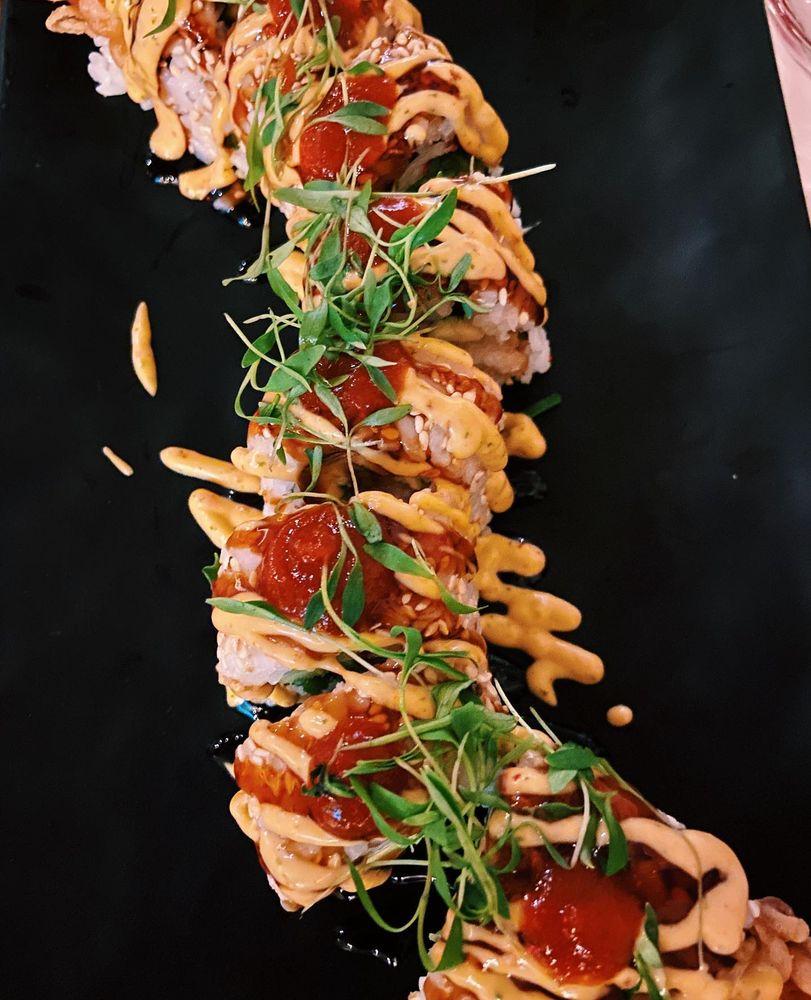 Nanbu Noodle Bar: 26 Logan Ln, Grayton Beach, FL