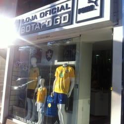 2c3e9823c Fogão Shop Loja Oficial do Botafogo - Artigos Esportivos - CLS 308 ...