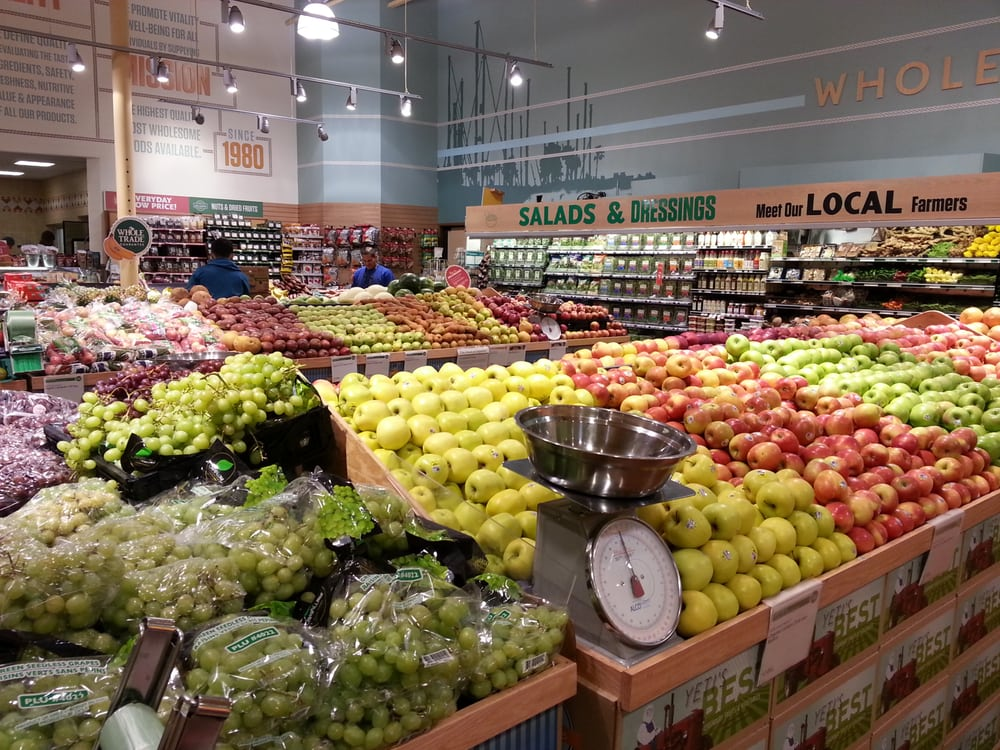 Whole Foods Market Long Beach Ca