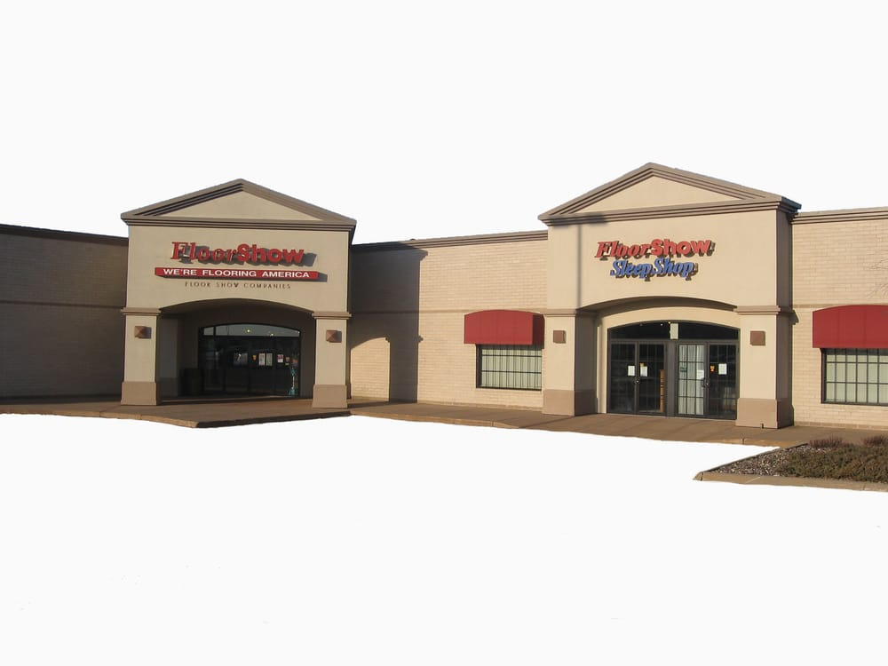 Floorshow Furniture & Flooring: 1475 Associates Dr, Dubuque, IA