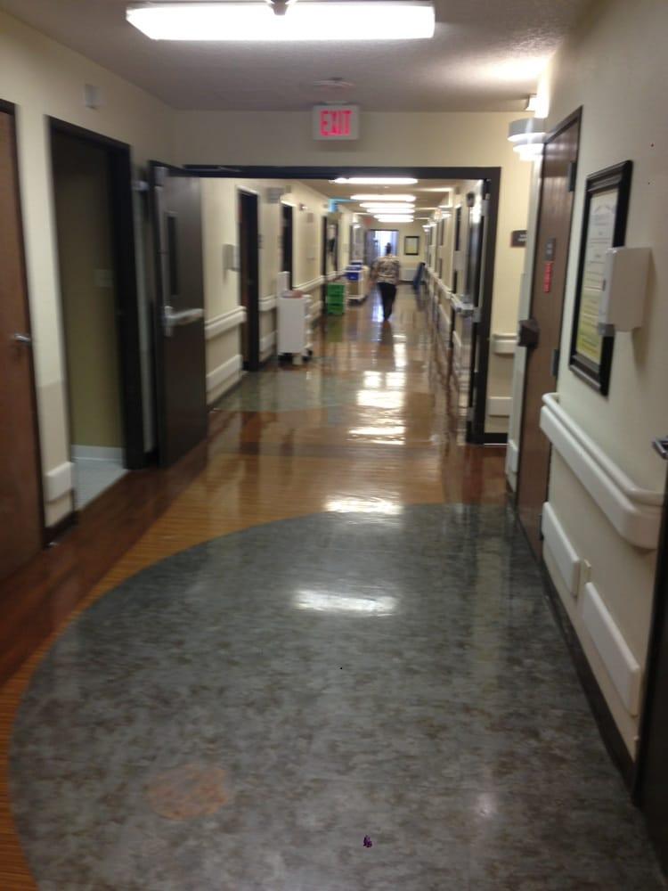 so many gay health centers
