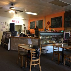 Photo Of Itsa Deli Thing Owosso Mi United States Lunch Counter And