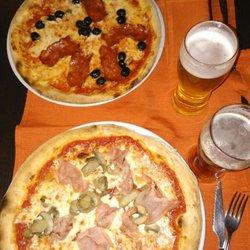 A Tutta Birra - CHIUSO - Pizzerie - Via Cellini 2A, Trezzano sul ...