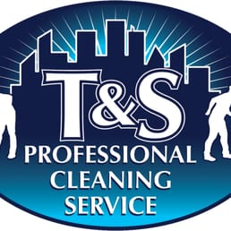 T Amp S Professional Cleaning Service Inc Office Cleaning