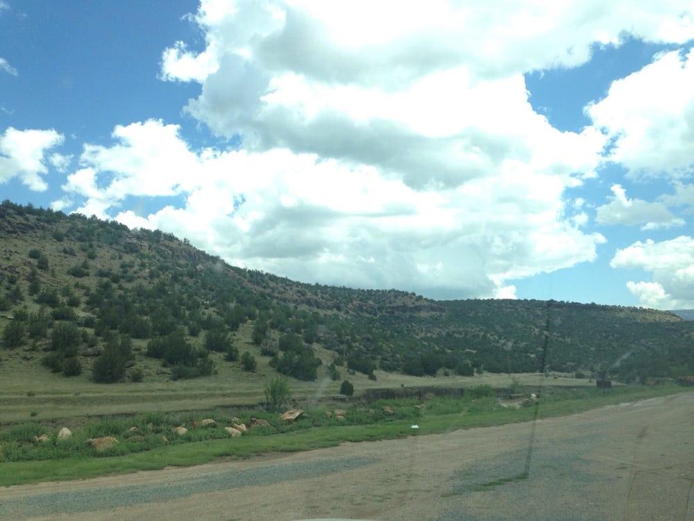 Haley Springs RV: Hwy 380, Capitan, NM