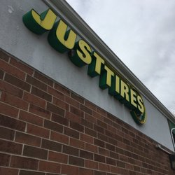Just Tires 46 Reviews Tires 9246 Waukegan Rd Morton Grove Il