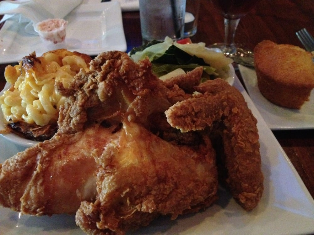 Best Soul Food Restaurants In Philadelphia