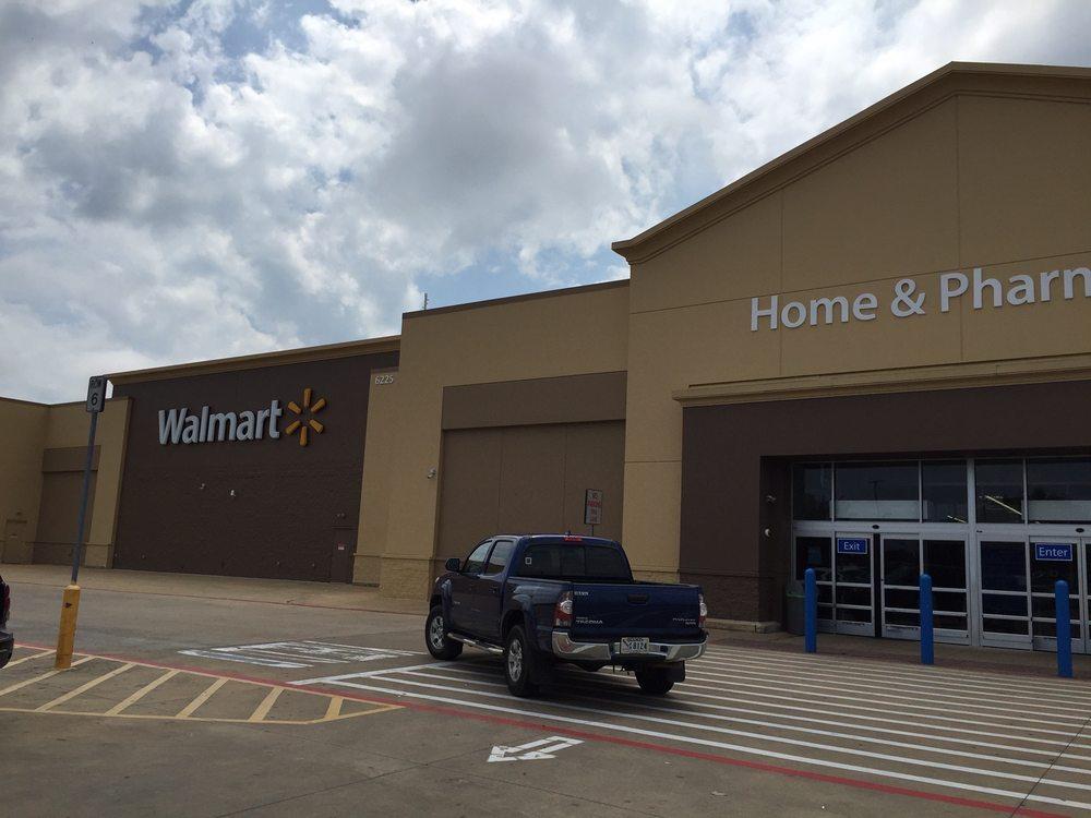 Walmart Supercenter - 11 Reviews - Department Stores - 6225 Coliseum Blvd, Alexandria, LA - Phone Number - Yelp